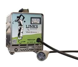 Picture of Lester Links Charger, For Powerdrive And Iq System (220v)